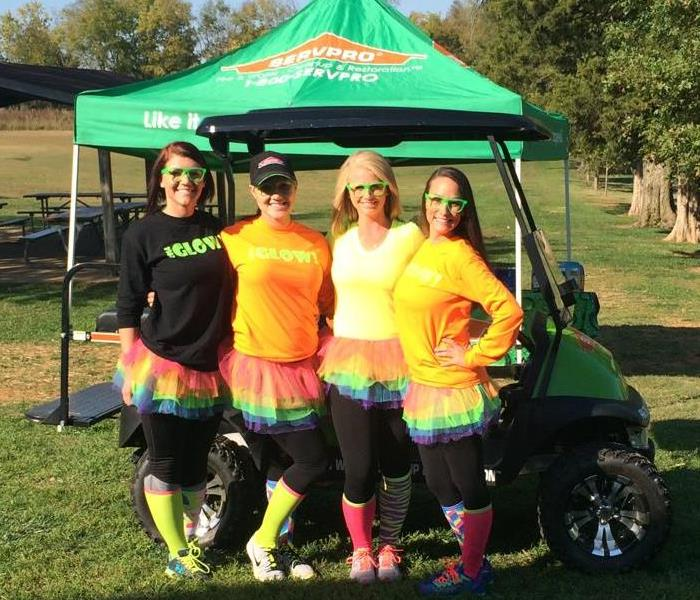 2015 REALTORS® Hope For Homeless Glow Run