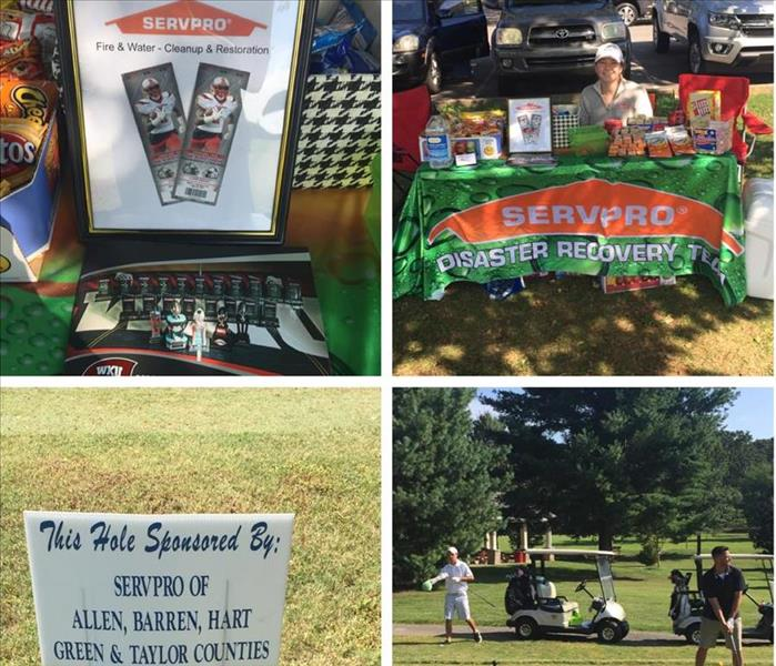 22nd Annual Adjusters Golf Outing