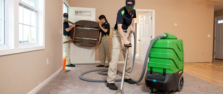 Glasgow, KY residential restoration cleaning